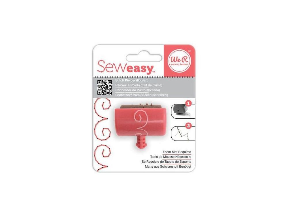 Sew Easy Large Stitch Piercer Head We R
