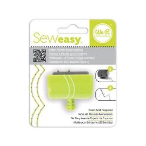 Nakładka duża Stitch Piercer Sew Easy - Large Scallop