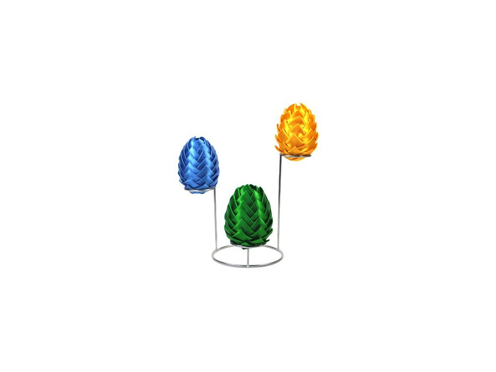 Easter egg stand J3J gold