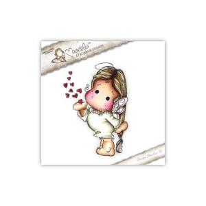 Stempel Magnolia - Miss You Tilda