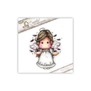 Stempel Magnolia - Miracle Love Tilda
