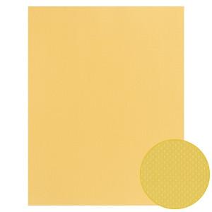 Papier ozdobny w rozmiarze 71,1 x 55,9 cm Poster Board - Butter - We R