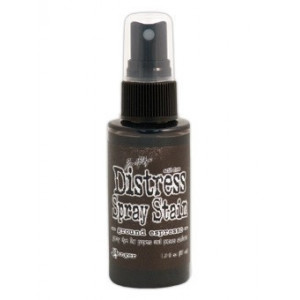 Mgiełka Distress Spray Stain - Ground Espresso