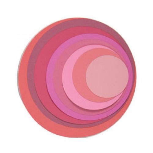Wykrojniki Sizzix - Framelits Die Set 8PK - Circles