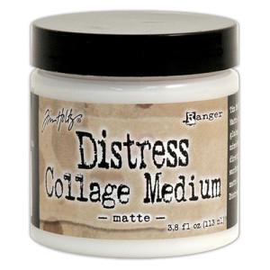 Medium distress - Matte
