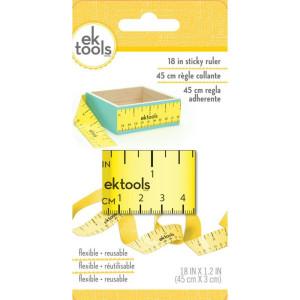Samoprzylepna linijka elastyczna - ek tools