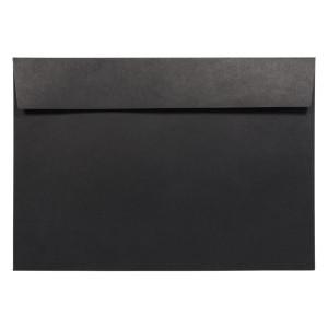 Koperta Design - czarna 120 g C5