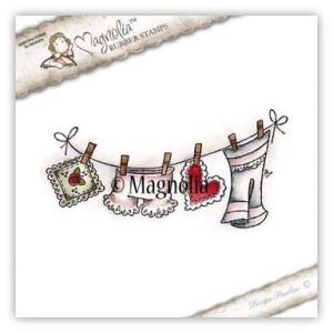 Stempel Magnolia - Tildas Laundry