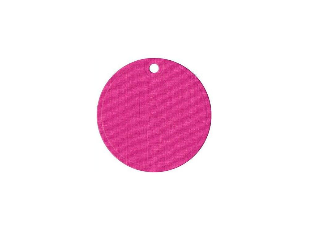 Wykrojnik - We R - Circle Tag, kółko
