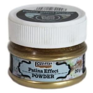 Patina effect - Powder 20 g Pentart