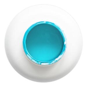 Farba tablicowa 200 ml Blue