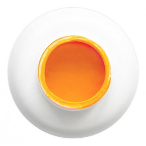 Farba tablicowa 200 ml Orange