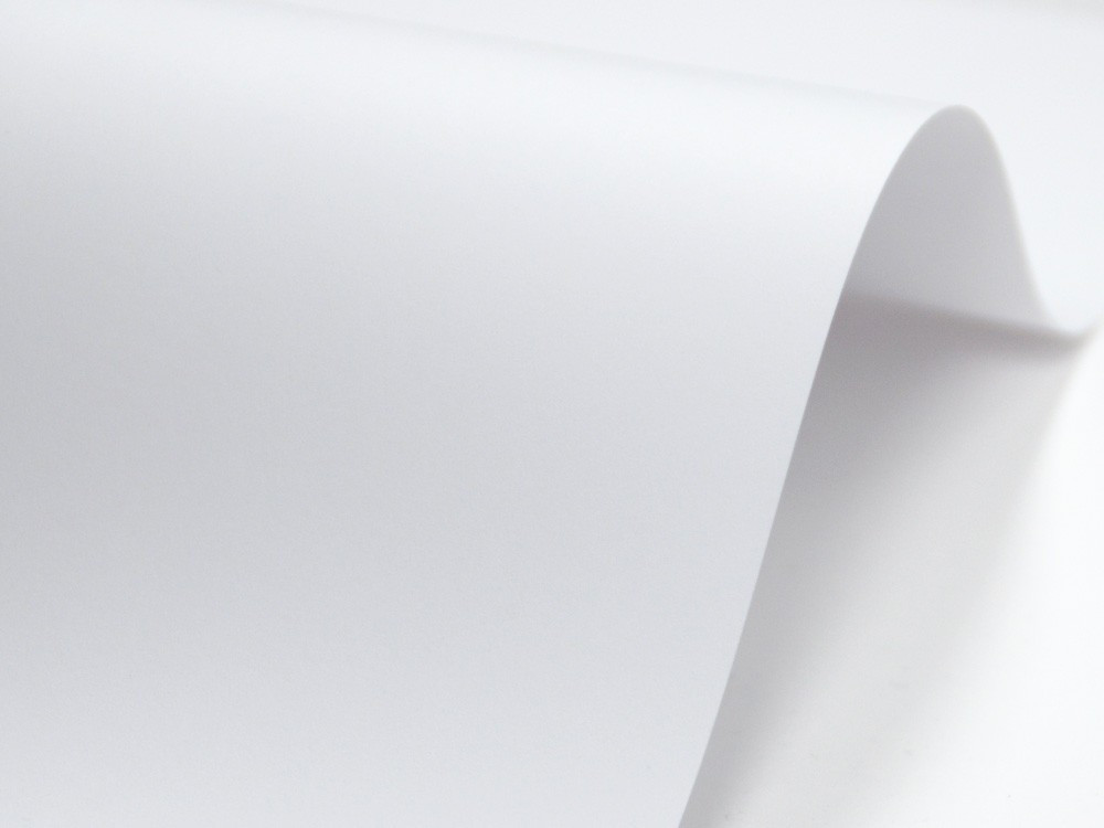 Splendorgel Paper 230g - Extra White, A4, 20 sheets