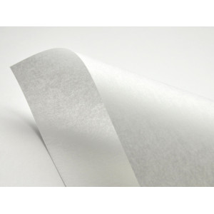 Pergamenata - Bianco
