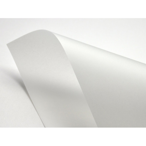 Translucent paper Golden Star - Extra White 160 g A4 20 sheets