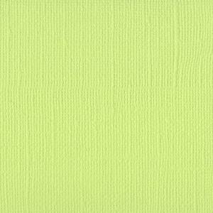 Papier samoprzylepny 30,5 x 30,5 cm -  BB Mono - Limeade