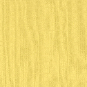 Papier samoprzylepny 30,5 x 30,5 cm -  BB Mono - Lemonade