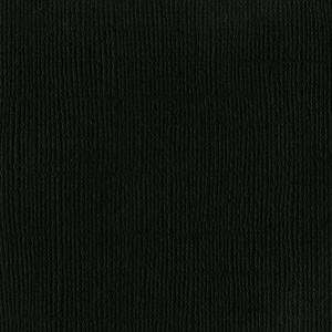 Papier samoprzylepny 30,5 x 30,5 cm -  BB Mono - Raven