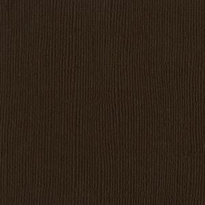Papier samoprzylepny 30,5 x 30,5 cm -  BB Mono - Brown