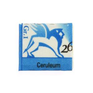 Akwarele w kostkach - Renesans - 1,5 ml - Cerulelum
