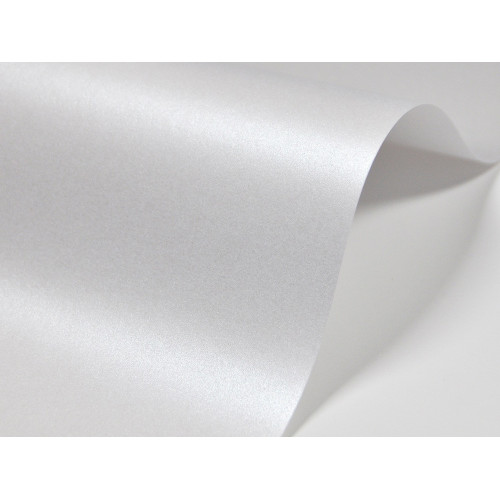 Papier Majestic 250g A4 Marble White 20 ark.