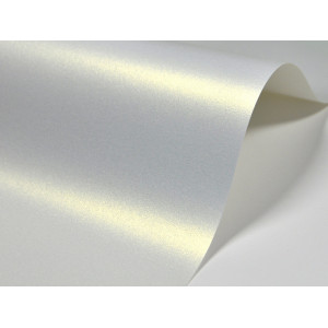 Papier Majestic - Light Gold 120 g A4 20 ark.