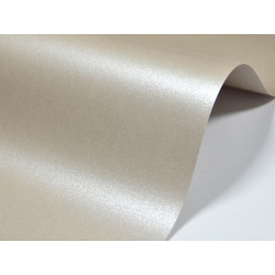 Majestic Paper 250g - Sand, A4, 20 sheets