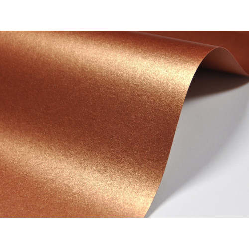 Papier Majestic 120g A4 Casino Gold 20 ark.