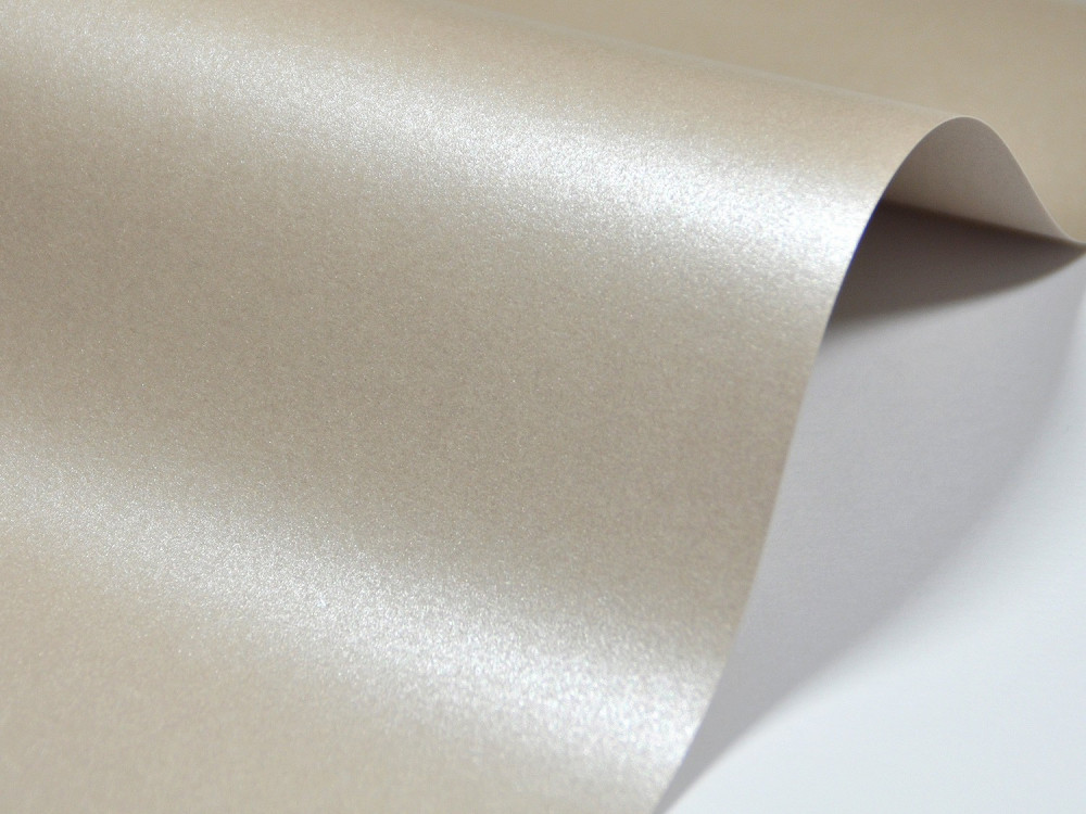 Majestic Paper 120g - Sand, A4, 20 sheets
