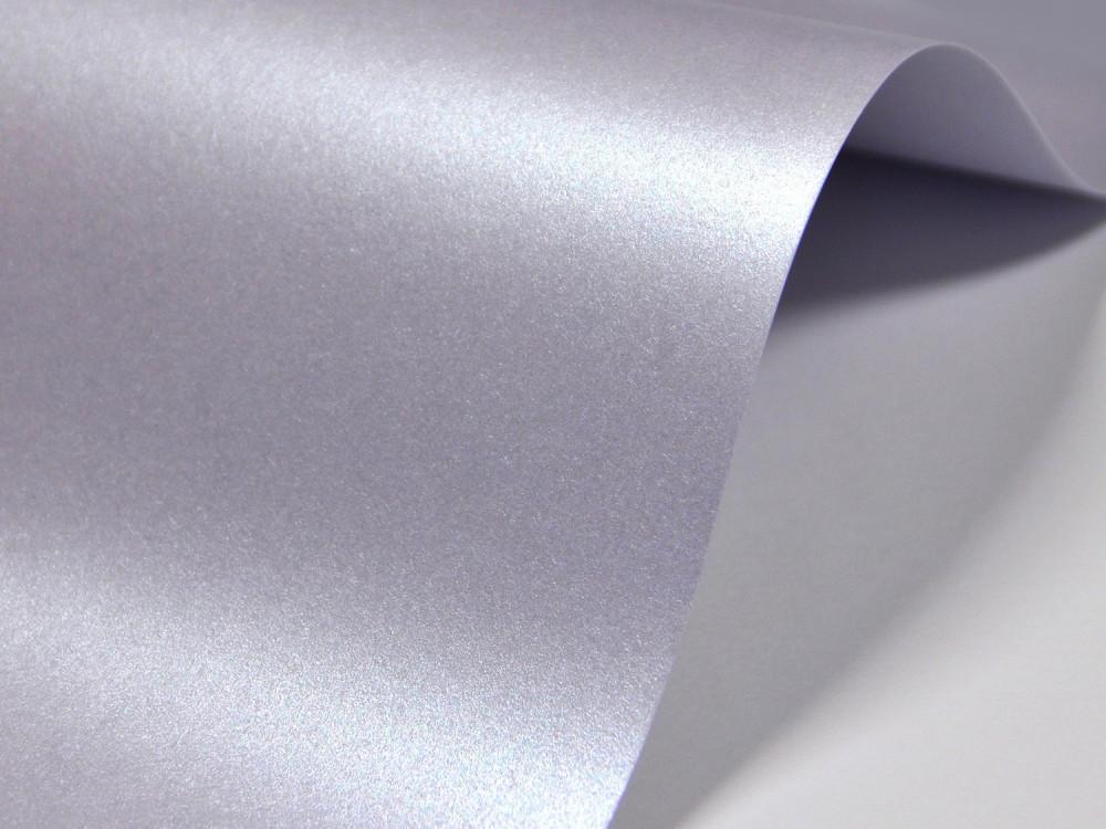 Majestic Paper 250g - Parlour Pink, purple, A4, 20 sheets