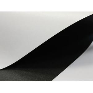 Papier perłowy 260g BLACK/WHITE blend