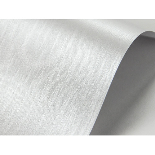 Papier Constellation Jade 215g - Silk, srebrny, A4, 20 ark.
