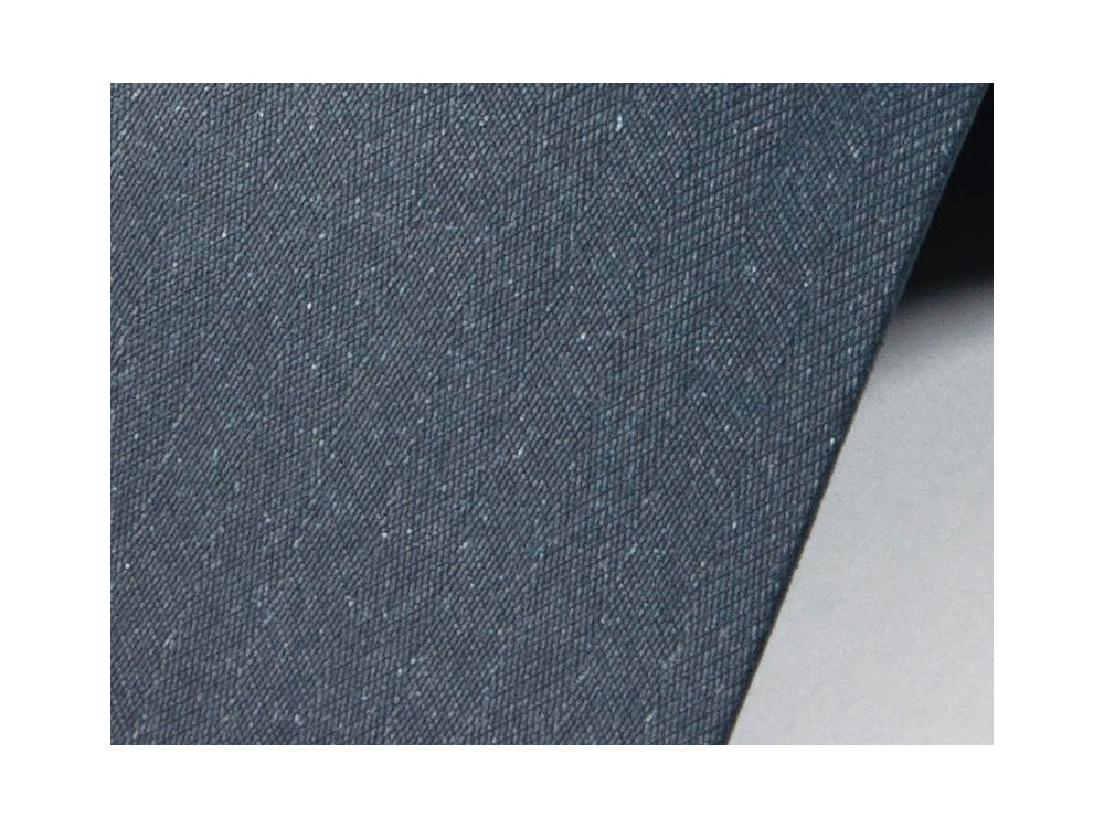 Savile Row Tweed Paper 300g - Blue, A4, 20 sheets