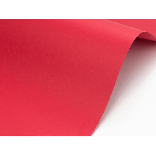 Papier Sirio Color 115g A4 Lampone 20 ark.