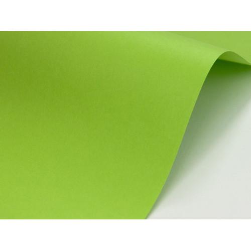 Papier Sirio Color 210g A4 Lime 20 ark.