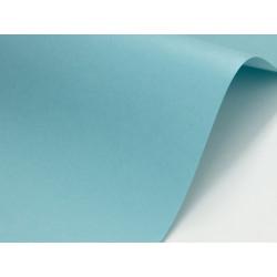 Papier Sirio Color 210g - Celeste, błękitny, A4, 20 ark.