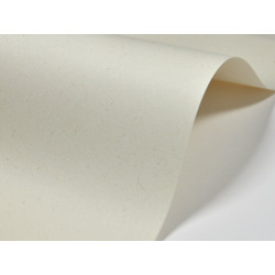 Woodstock Paper 225g - Betulla, cream, A4, 20 sheets