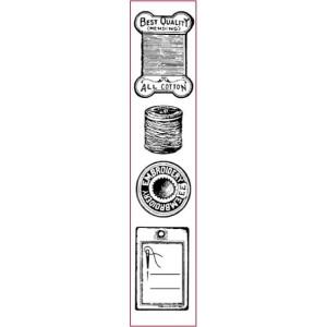 Stempel kauczukowy Stamperia - Szycie
