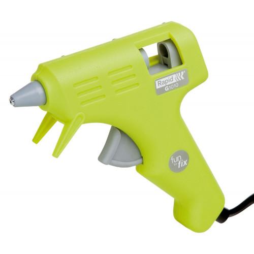 Glue Gun Rapid Fun To Fix G1010