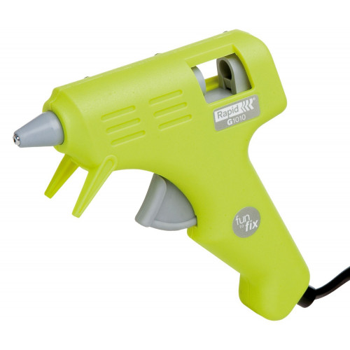Pistolet do kleju na gorąco Rapid - Fun to Fix - 20 W