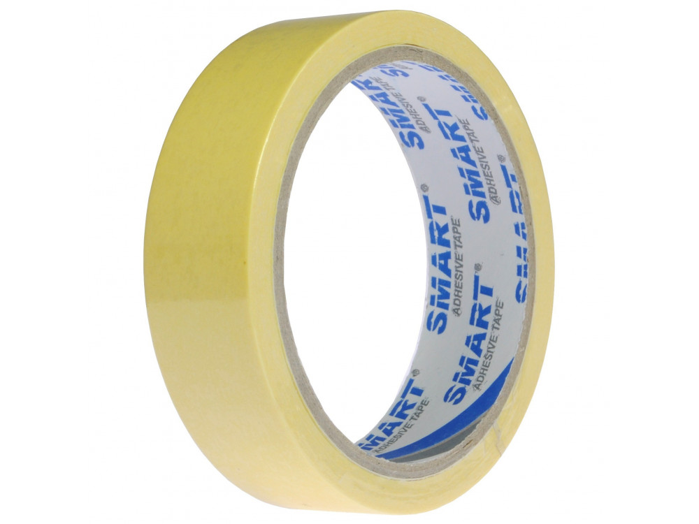Double-sided adhesive tape - SMART - 25 mm x 10 m