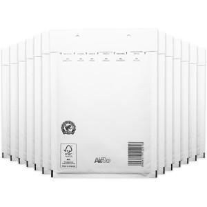 Koperty bąbelkowe AirPro D14 100 szt.