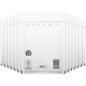 Koperty bąbelkowe AirPro H18 10 szt.
