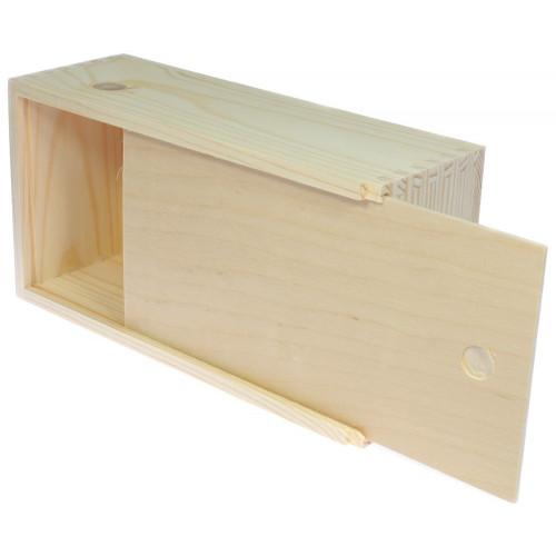 Chustecznik pudełko na chusteczki drewno