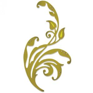 Wykrojniki Sizzix - Thinlits - Fanciful Element
