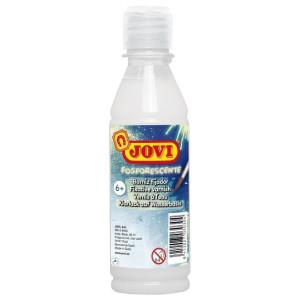 Werniks, lakier akrylowy fosforencyjny 250 ml JOVI