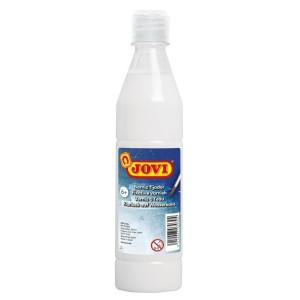Werniks akrylowy, wodny lakier 250 ml JOVI