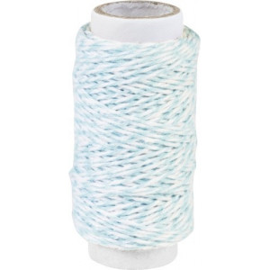 Bakers Twine 20m Turquoise