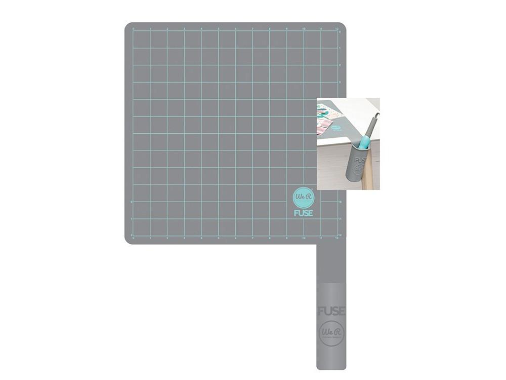 Silikonowa mata z podziałką i uchwytem - We R - Fuseables