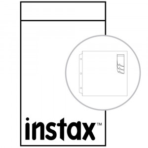 Foliowe obwoluty Instax 6 x 10 cm Fuseables - We R